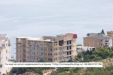 Продам гостиницу 9 этажей в Малом Маяке