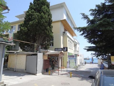 Продам квартиру в Крыму ЮБК Ялте.