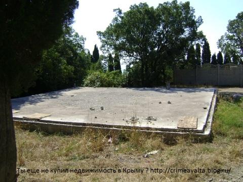 Куплю земельный уччасток в Алупке Ялте ЮБК Крым