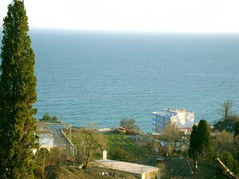 Куплю земельный участок в Крыму ЮБК Ялте
