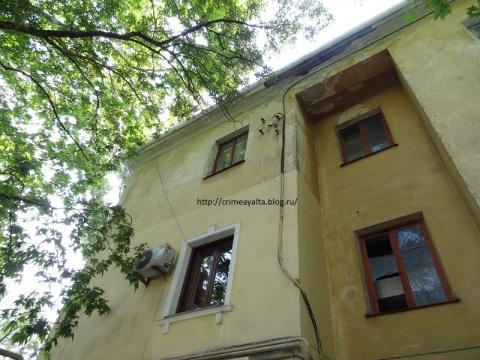 Продам квартиру в Ялте сталинку