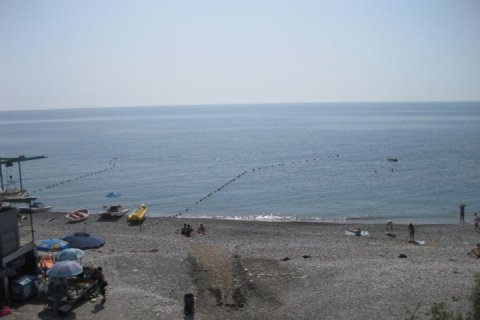 Куплю участок у моря в Сочи от хозяина