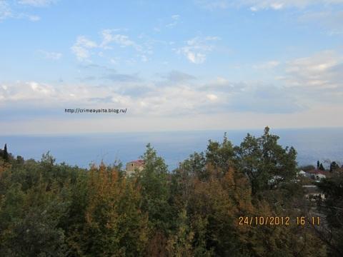 Продам земельныйучасток в Крыму