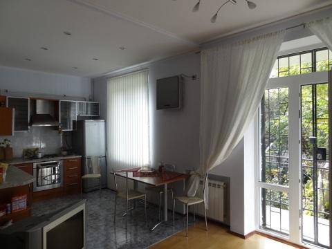 Продам квартиру в Крыму Ялта Васильева