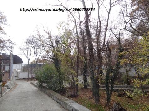 Купить хороший земельный участок в Крыму Ялта