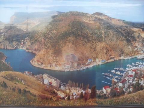 Продам земельный участок в Крыму Балаклаве.