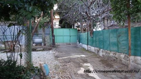 Куплю дом в Крыму Ялте