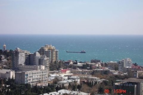 Продам земельный участок в Крыму Ялта Ленинградская