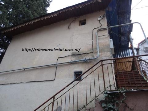 Продам квартиру в Крыму ЮБК Ялте