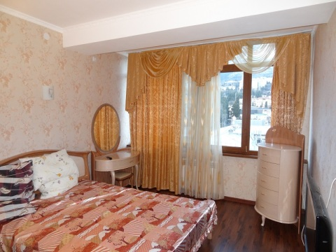 Продам квартиру новострой в Крыму Ялте