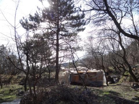 Продам земельный участок в Крыму ЮБК