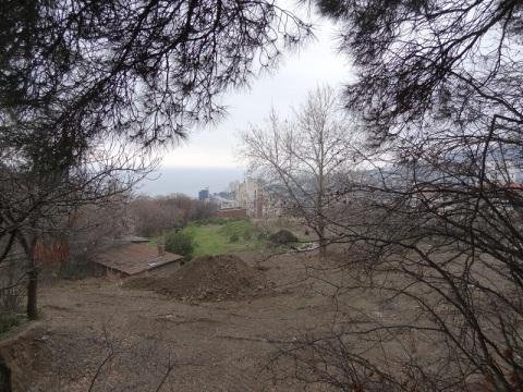 Продам земельный участок В Крыму Ялта