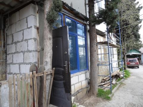 Продам 1 комнатную квартиру в Крыму Ялта.