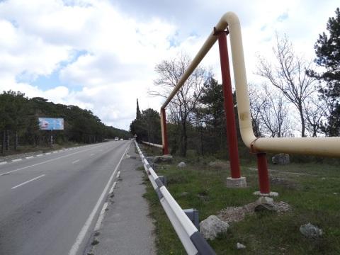 Продам земельный участок в 3 Га в Крыму.