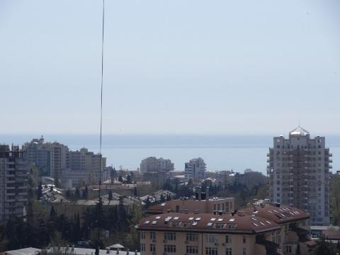 Продам квартиру в Ялте Крым ЮБК